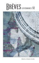 Brèves littéraires. No. 92,  2016