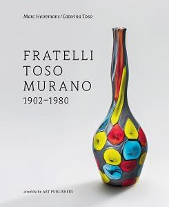 Fratelli toso murano 1902-1980
