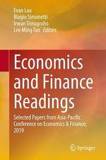 Economics and Finance Readings  - Lee Ming Tan - Irwan Trinugroho - Biagio Simonetti - Evan Lau