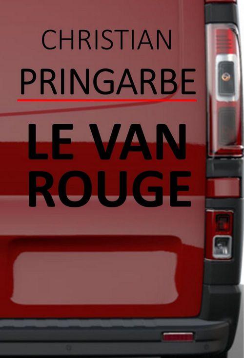 Le van rouge
