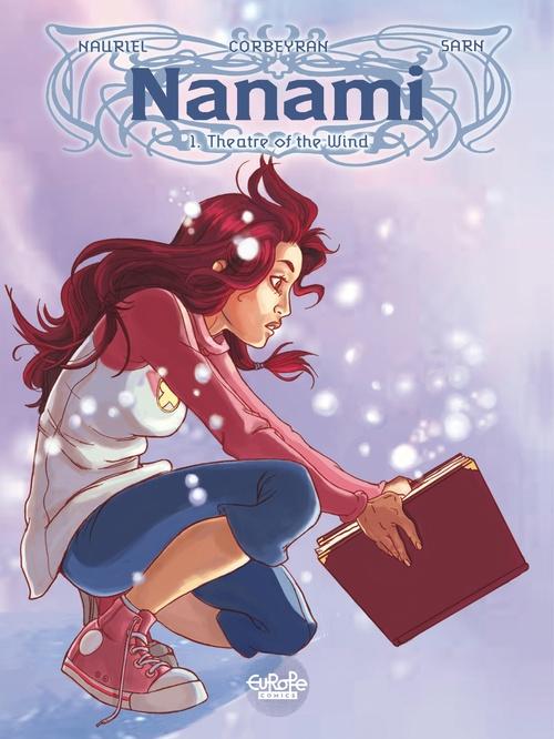 Nanami - Volume 1 - Theatre of the Wind