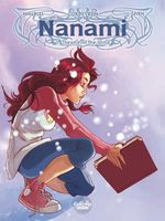 Vente EBooks : Nanami - Volume 1 - Theatre of the Wind  - Éric Corbeyran - Amélie SARN