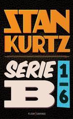 Couverture de Stan kurtz, série b t.1