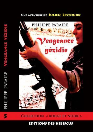 Vengeance yezidie