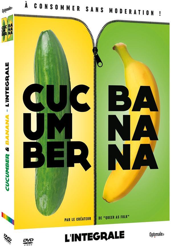 Cucumber + Banana : L'intéhrale
