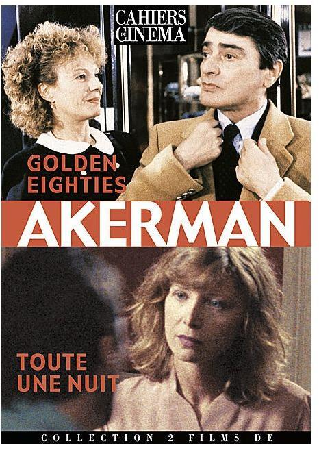 Chantal Akerman : Golden Eighties + Toute une nuit