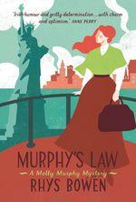 Vente EBooks : Murphy's Law  - Rhys BOWEN