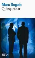 Vente Livre Numérique : L'emprise t.2 ; quinquennat  - Marc Dugain
