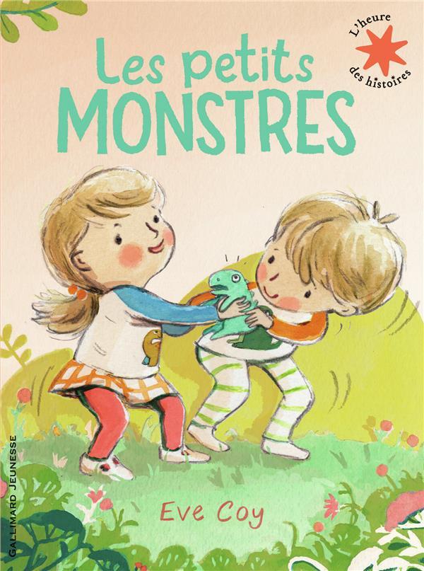 Les petits monstres