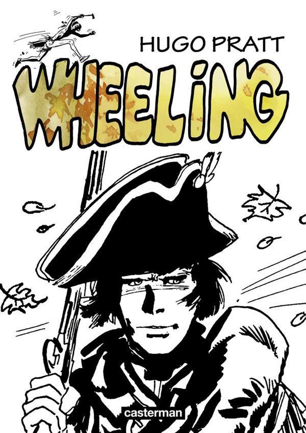 Wheeling ; intégrale