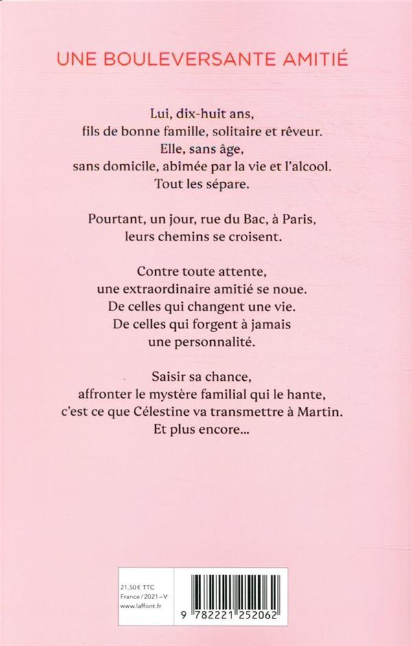 Célestine du Bac