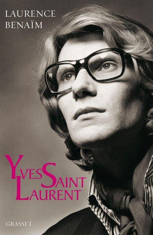 Yves Saint-Laurent