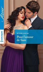 Vente EBooks : Pour l'amour de Sam  - Jennie Lucas