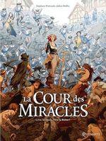 Vente EBooks : La Cour des miracles T02  - Stéphane Piatzszek