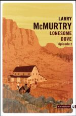 Couverture de Lonesome Dove 2