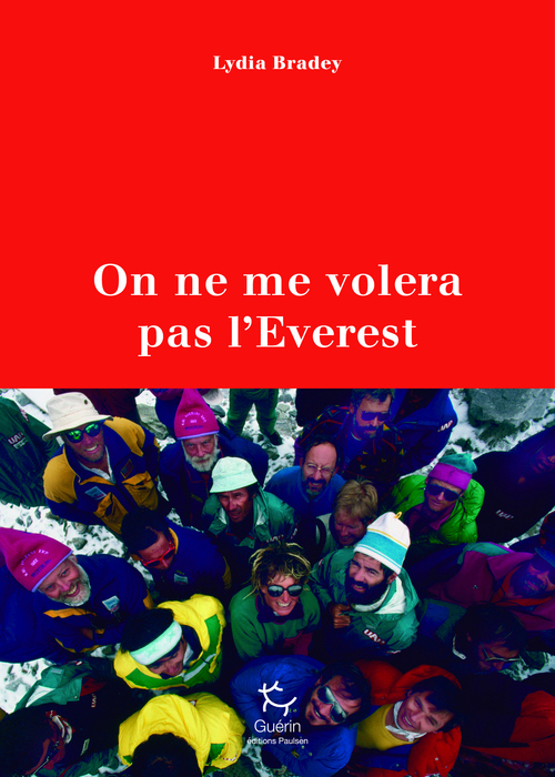 On ne m'a pas volé l'Everest