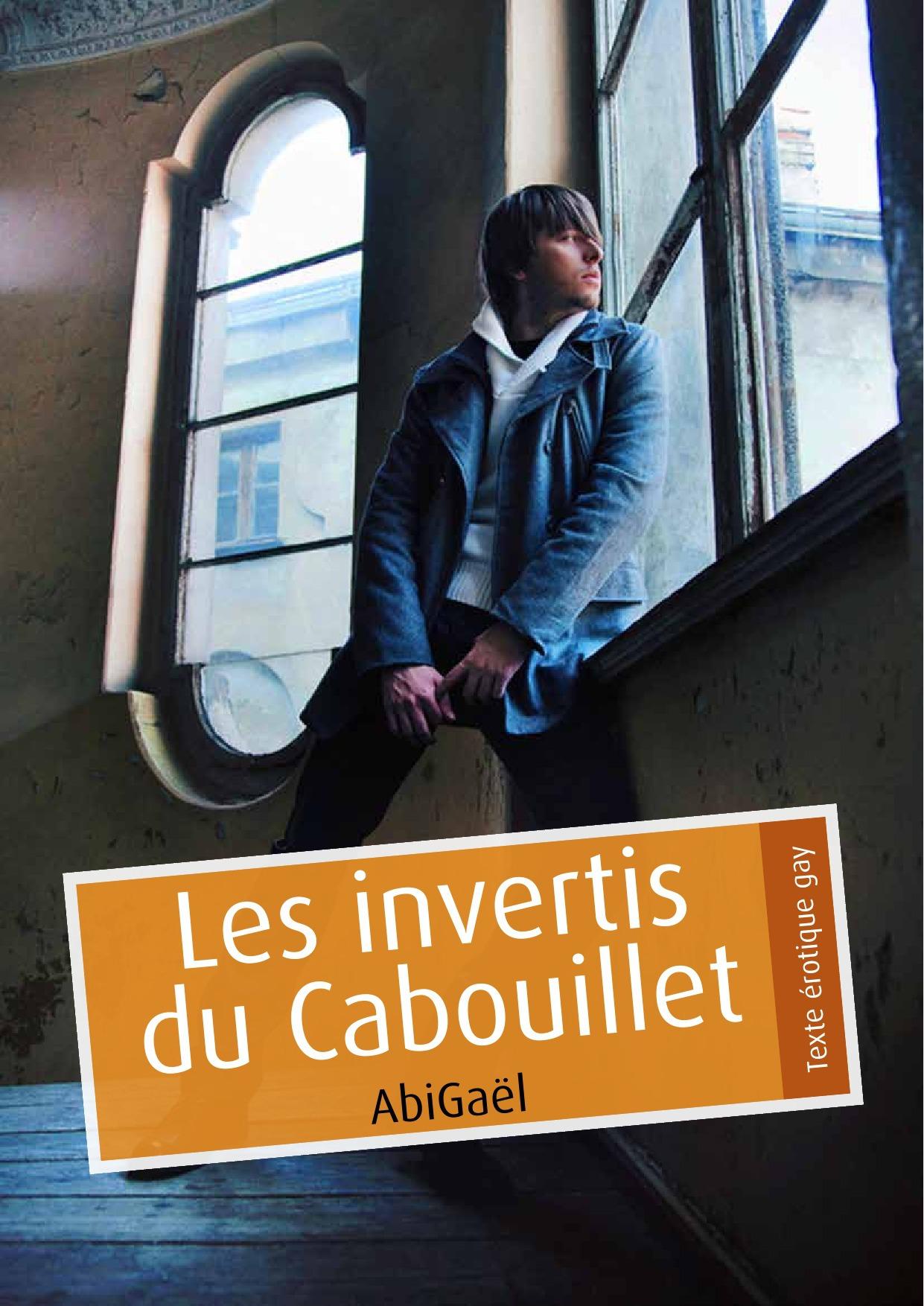 Les invertis du Cabouillet (pulp gay)