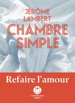 Vente Livre Numérique : Chambre simple  - Jérôme Lambert