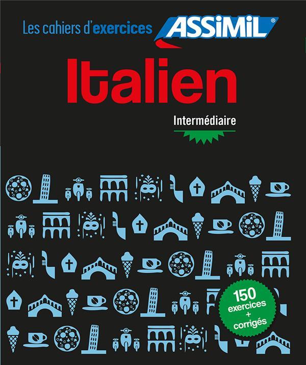 Italien ; intermediaire (edition 2019)