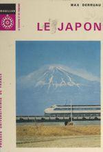 Vente Livre Numérique : Le Japon  - Max Derruau