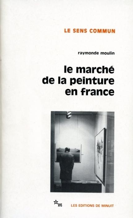Le marché de la peinture en France