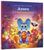 Azuro et l'œuf mystérieux