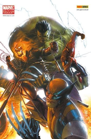 Marvel Heroes V2 T.28