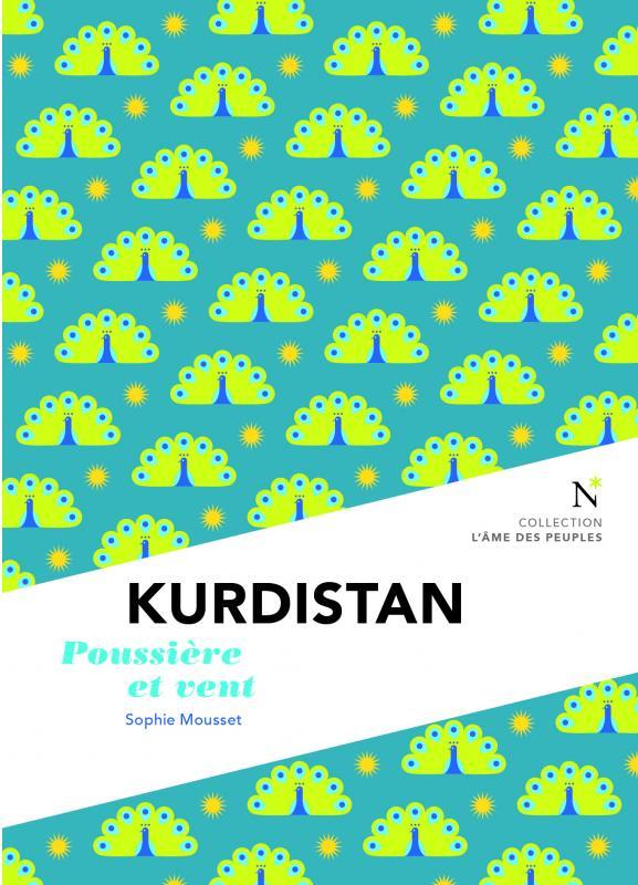 Kurdistan ; poussière et vent