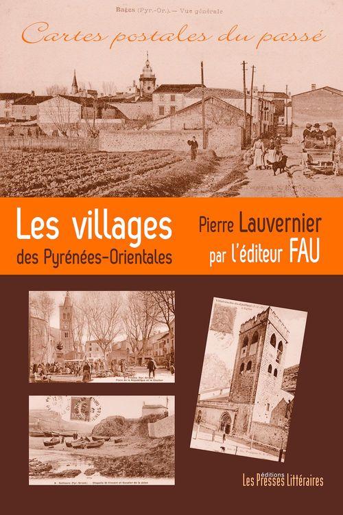 Les villages des Pyrénées-Orientales