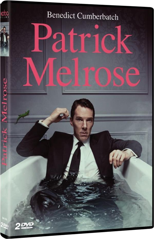 Patrick Melrose - Intégrale