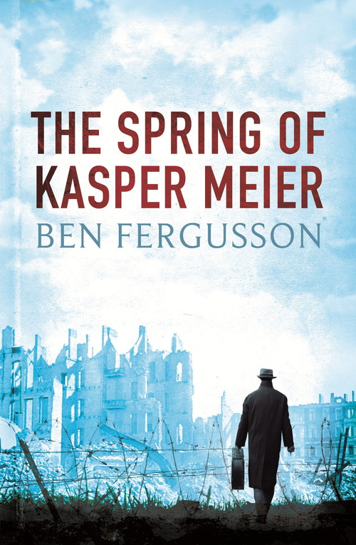 The Spring of Kasper Meier