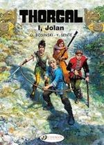 Vente Livre Numérique : Thorgal - Volume 22 - I, Jolan  - Jean Van Hamme