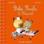 Vente Livre Numérique : Bébé Koala - À l'hôpital  - Nadia Berkane