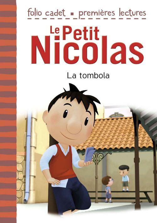 Le petit Nicolas T.7 ; la tombola
