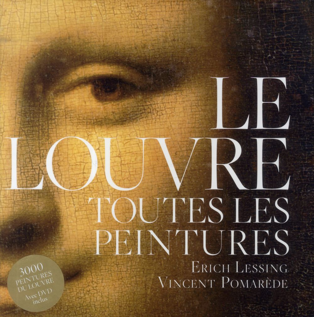 Louvre toutes les peintures (à confirmer)