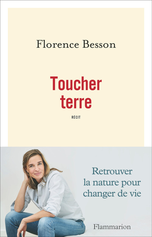 Toucher terre  - Florence Besson