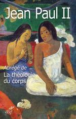 Vente Livre Numérique : Abrégé de la théologie du corps  - Jean paul ii