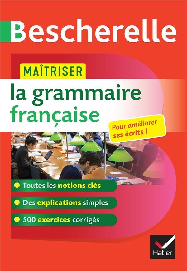 DELIGNON-DELAUNAY, B. - MAITRISER LA GRAMMAIRE FRANCAISE