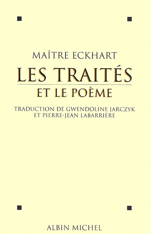 Les traités et le poème