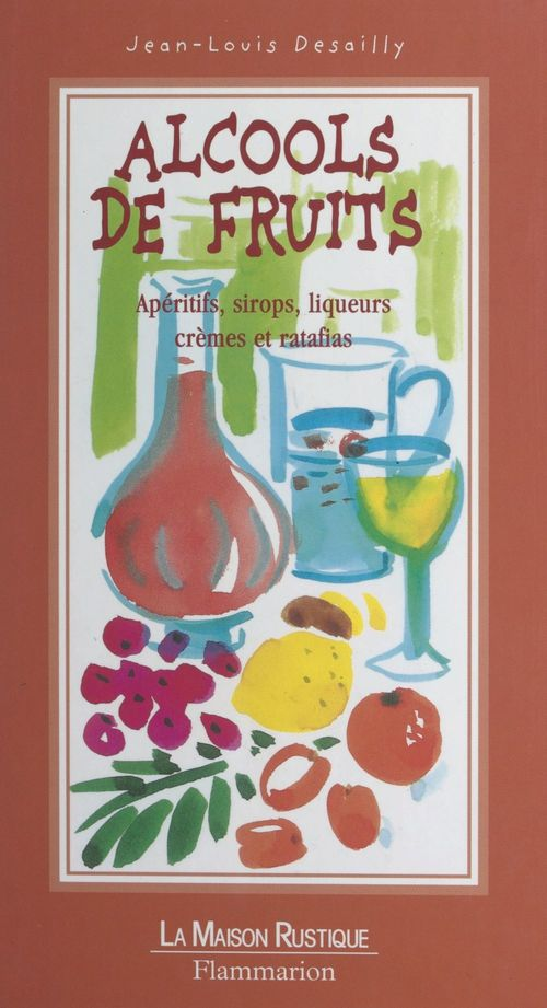 Alcools de fruits