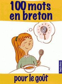100 mots en breton pour le goût !
