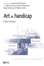 Vente EBooks : Art et handicap  - Simone KORFF-SAUSSE