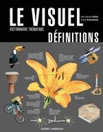 Vente Livre Numérique : Le Visuel Définitions  - Ariane Archambault - Jean-Claude Corbeil
