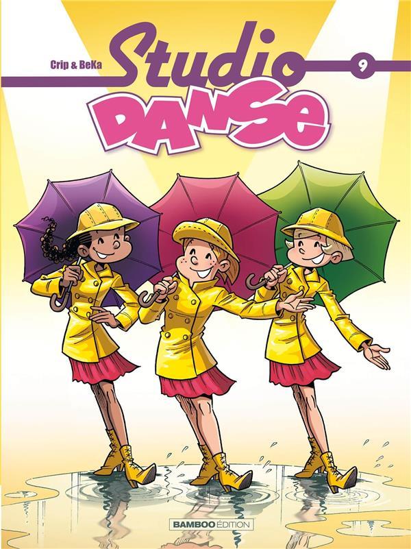 Studio danse t.9