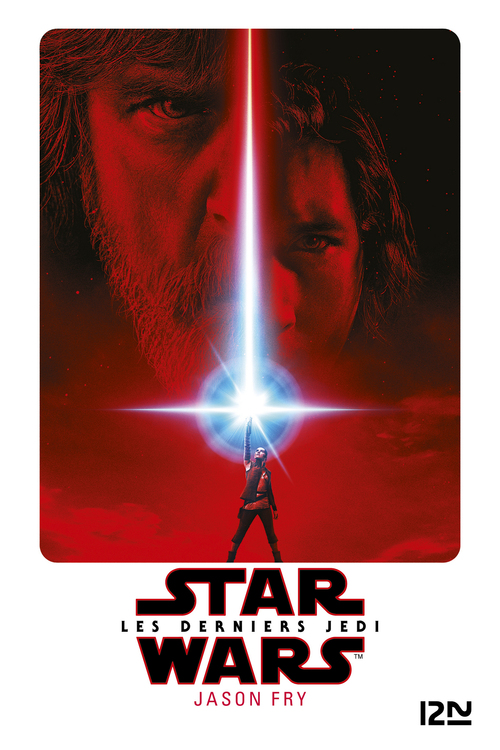 Star Wars - épisode VIII ; les derniers Jedi