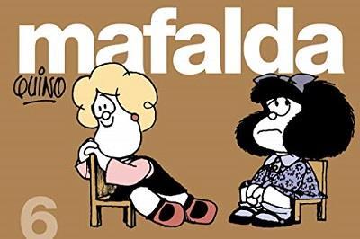 Mafalda t.6