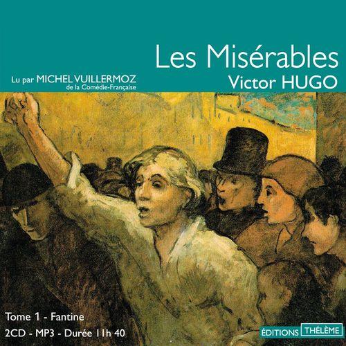 Les Misérables (Tome 1) - Fantine