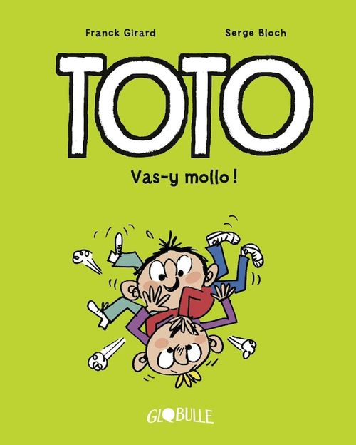 Toto BD, Tome 06