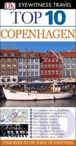 Vente Livre Numérique : Top 10 Copenhagen  - Antonia Cunningham