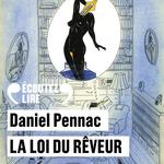 Vente AudioBook : La loi du rêveur  - Daniel Pennac